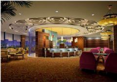 酒店餐馆设计装修效果图