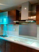 2室一厅中式风装修效果图中式厨房装修图片