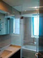2室一厅中式风装修效果图中式卫生间装修图片