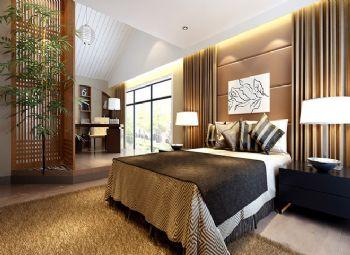 386平古典风别墅装修图片古典卧室装修图片