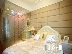 蔚蓝卡地亚美式风格案例美式风格别墅