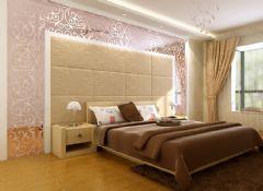 126平现代前卫风格装修现代卧室装修图片