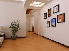 126平现代前卫风格装修现代客厅装修图片