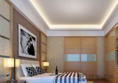 南塘小区简约风装修效果图简约客厅装修图片