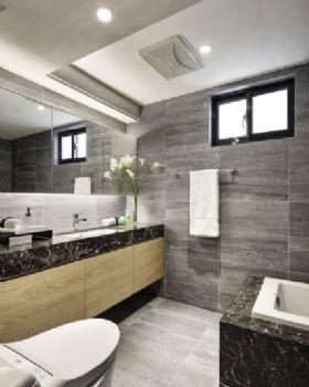 小清新卫生间设计你不能拒绝卫生间装修图片