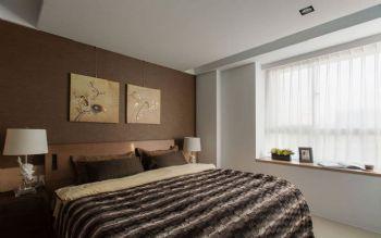 98平北欧风装修图片欧式卧室装修图片