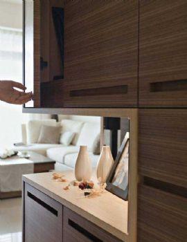 102平现代创意收纳洋溢美家现代其它装修图片