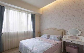 102平现代创意收纳洋溢美家现代卧室装修图片