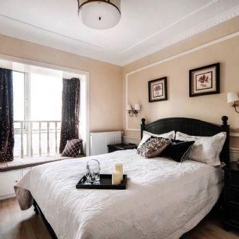 99平欧式风格装修案例欧式卧室装修图片