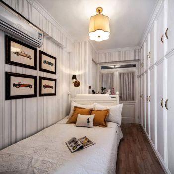 99平欧式风格装修案例欧式儿童房装修图片