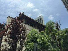 华侨城豪宅的施工方案欣赏美式客厅装修图片