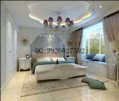 锦绣天下欧式风案例欣赏欧式卧室装修图片