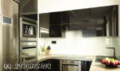 普华浅水湾现代风设计现代厨房装修图片