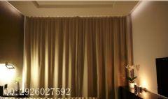 普华浅水湾现代风设计现代卧室装修图片