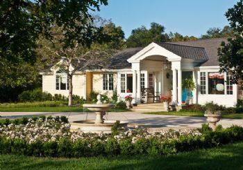 别墅花园装修设计方案现代其它装修图片