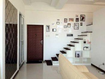 爱家楼梯可以这样充分利用案例欣赏书房装修图片