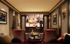 凯迪赫菲庄园别墅美式风格设计案美式其它装修图片