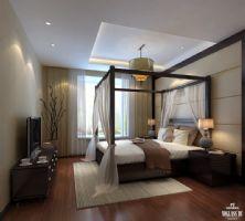 成都尚层装饰别墅装修推荐中国古典韵味中式风格中式风格别墅