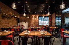 祿鼎紀餐廳裝修案例分享