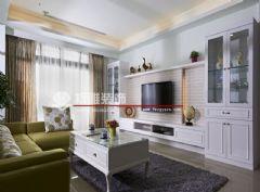 旭辉美澜城现代小清晰中户型图片现代风格三居室