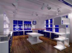 八六子陶瓷店裝修實景案例