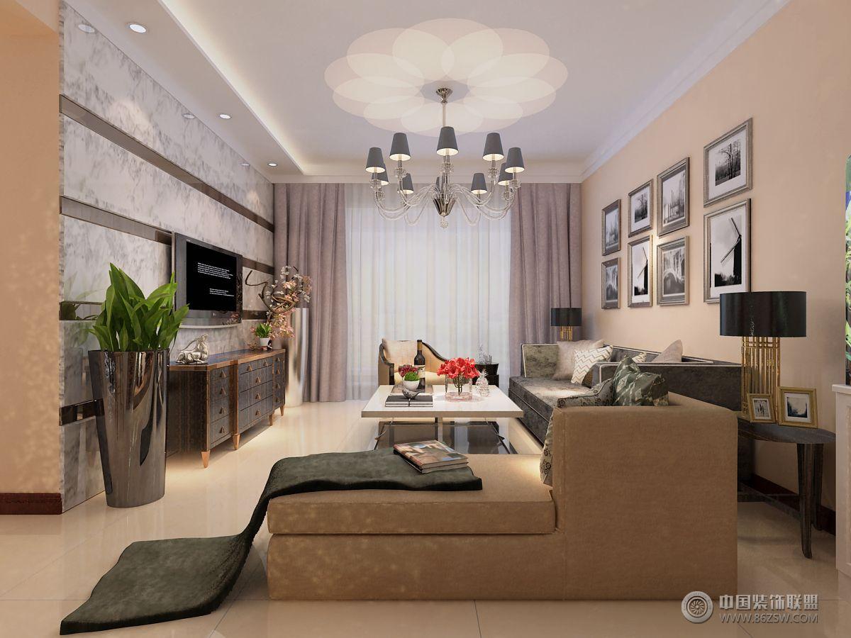 简约中求艺术,化繁为简,以宁缺勿滥为精髓,合理的简化居室,从简单舒适中体现生活的精致,该作品展示了两室一厅的平面布置图,都是本着简约实用而设计的。效果图中的建筑材质和光能传递一起使用时给建筑材质提供了较高的真实性,室内设计所留下的只有这烙在人们心中的、曾经营造出的空间环境和它所传承的人类文明,所以在以后的过程中应该不断地去学习,不断的去创新!