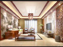 中式风打造完美家居