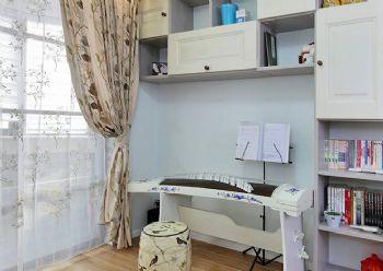 43平小户型混搭两居装修图片