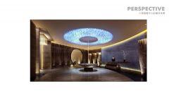 鉑爾曼酒店裝修設計案例