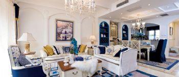 地中海风格别墅案例欣赏