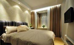木格装饰:现代风格现代风格卧室装修图片