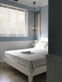 新简约风格小户型装修案例简约风格卧室装修图片