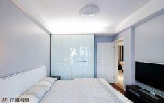 木格装饰-现代风格现代风格卧室装修图片