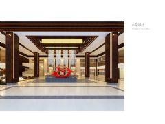 元本設計—西寧酒店