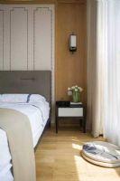 设计案例现代风格卧室装修图片