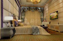 欧式时尚卧室