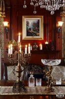 成都尚层装饰别墅装修推荐麓湖生态城蓝花屿美式古典风格案例美式风格儿童房装修图片