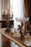 成都尚层装饰别墅装修推荐麓湖生态城蓝花屿美式古典风格案例美式风格别墅