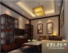 中式四合院设计室内设计中式风格其它装修图片