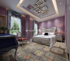 旅游主题酒店装修设计案例