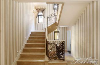 美式风格别墅样板房案例美式风格其它装修图片
