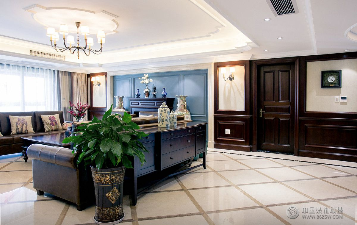 办公室 家居 起居室 设计 装修 1200_756