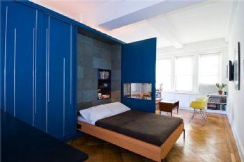 37平米折叠公寓设计