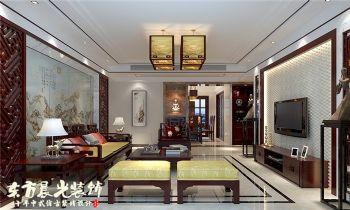 中式四合院别墅装修设计独特风情中式风格别墅