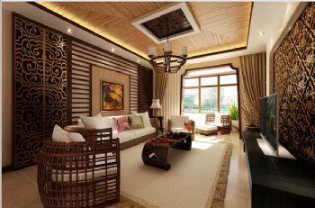 东南亚风格装修设计欣赏