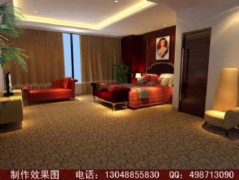 深圳画效果图 效果图设计现代风格大户型