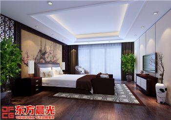 北京四合院设计深厚中式风