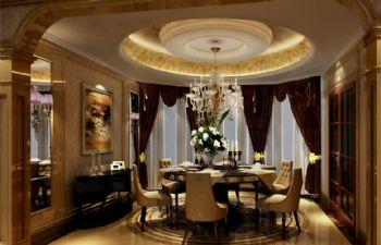 大?#24471;?#23478;遂宁东海岸新古典主义别墅装修案例