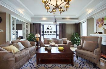 198平米美式简约豪宅设计
