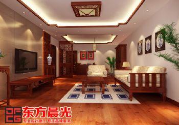 中式装修设计 精心打造雅致生活